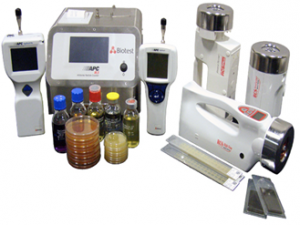 Microbiology Instruments