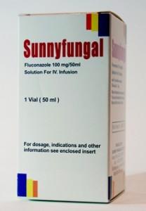 Sunny fungal