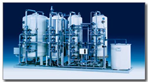 Equipments,Utilitiesand Controls Overview